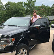 OnlineGolf News: Kevin Kisner surprises his caddie with new truck