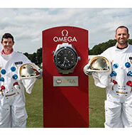 OnlineGolf News: McIlroy and Garcia hit some drives…wearing space suits