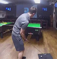 OnlineGolf News: Watch: Trick shot earns talented amateur a trip to the Irish Open