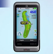 GolfBuddy PT4 Platinum GPS -Video