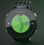 Garmin Approach S6 Color Touchscreen GPS Golf Watch -Video