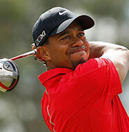 "OnlineGolf News: Tiger Woods ""hasn't felt this good in years"""