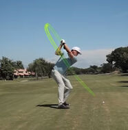 Zepp Golf 2 -Video