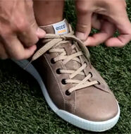 The ECCO Street Shoe -Video