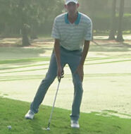 Titleist and Chesson Hadley on Downhill Chips- Video