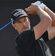 OnlineGolf News: Golf stunt clampdown after Stenson injury