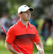 OnlineGolf News: McIlroy wants at least one win in 2017