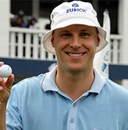 OnlineGolf News: Ben Crane wins 1 million hotel points for ace at Wyndham Championship