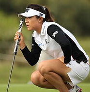 OnlineGolf News: Just nine tournaments in and Ko splits from caddie