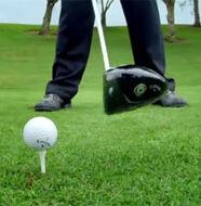 Callaway Chrome Soft Golf Ball- Video