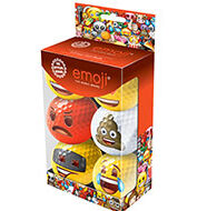 Review: Emoji® Golf Balls