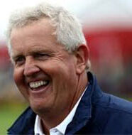 OnlineGolf News: Montgomerie targeting Senior Open success this season