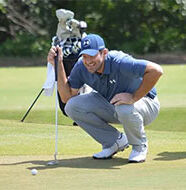 OnlineGolf News: Tony Romo falls short of qualifying for US Open