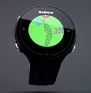 Garmin Presents the Brand New S5 Watch - Video