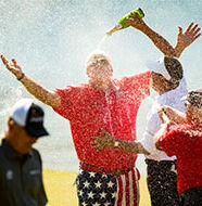 OnlineGolf News: John Daly ends 13-year win drought