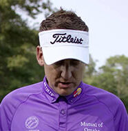 "OnlineGolf News: Poulter on his Open weekend: ""It was horrific"""