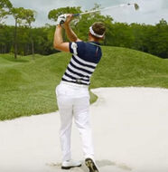 Mizuno Masterclass Series 3.4 / The Fairway Bunker with Luke Donald -Video