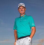 OnlineGolf News: Justin Rose says golf 'not desperate' for Woods return