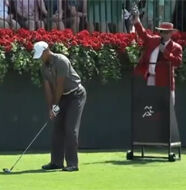 Nike TW '14 and the sport of Golf- Video
