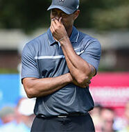 OnlineGolf News: Woods wants golf ball changes