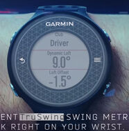 Garmin TruSwing Golf Swing Sensor