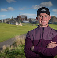 OnlineGolf News: Connor Syme signs for adidas Golf