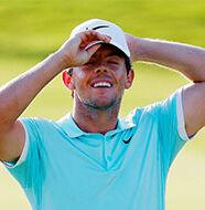 OnlineGolf News: McIlroy still hungry to regain No.1 spot