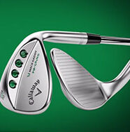 Review: Callaway Mack Daddy PM-Grind Wedges