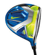 Review: Nike Golf Vapor Fly range