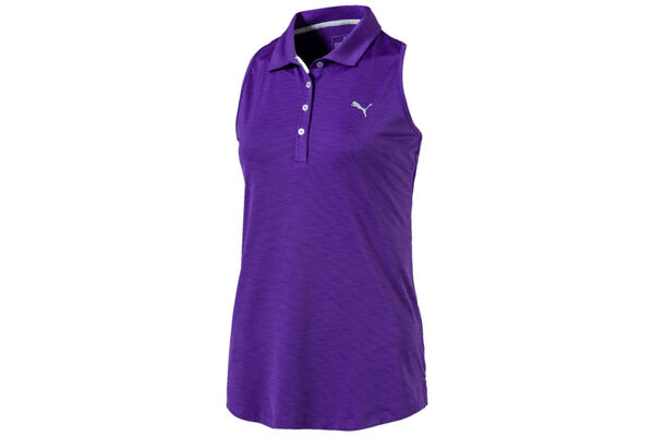 Puma Polo Racer Back S7