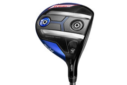 Cobra Golf King F7 Blue Fairway Wood