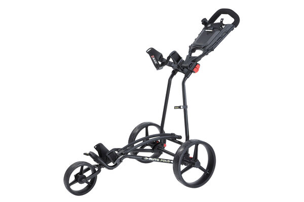 Big Max Autofold Plus Cart