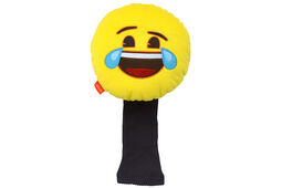 emoji Club Head Cover