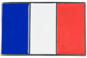 Druh Flag Buckles