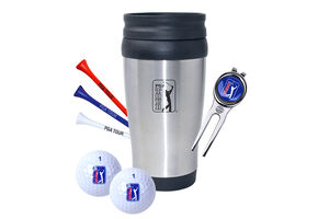 PGA Tour Golf Travel Covers