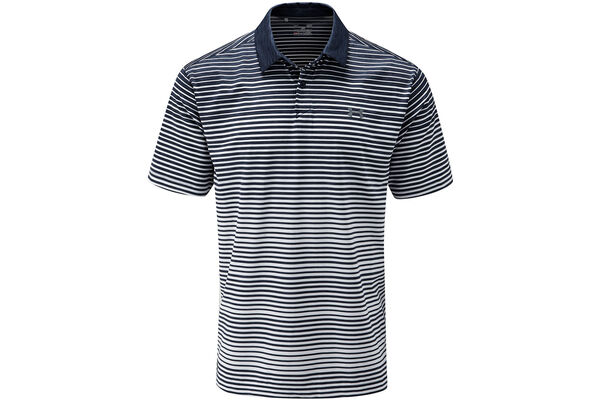 UA Polo Trajectory Stripe S7