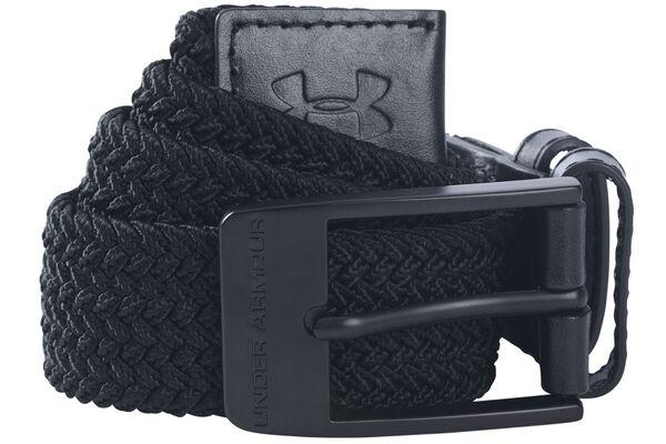 UA Belt Braided W7