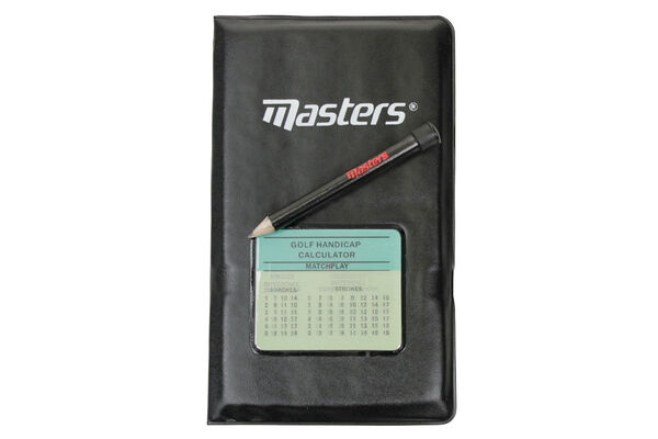 Cardholder Masters Deluxe
