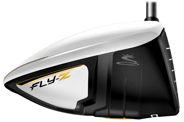 Cobra FlyZ Plus Grp Wht Adj 1