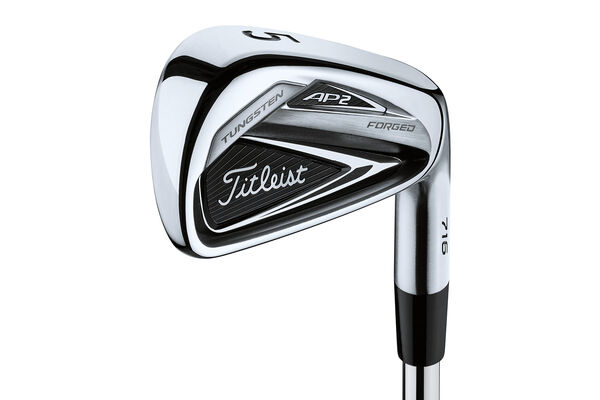 Titleist AP2 716 Steel 4-PW