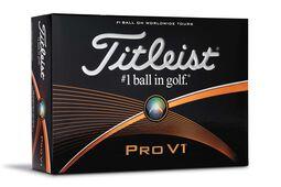 Titleist Pro V1 12 Golf Balls