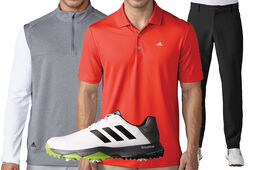 Adidas Men's Sport Performance Outfit