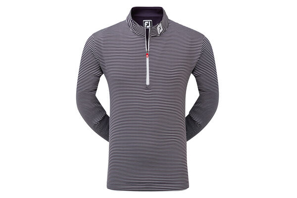 FootJoy Double Knit Chillout Windshirt