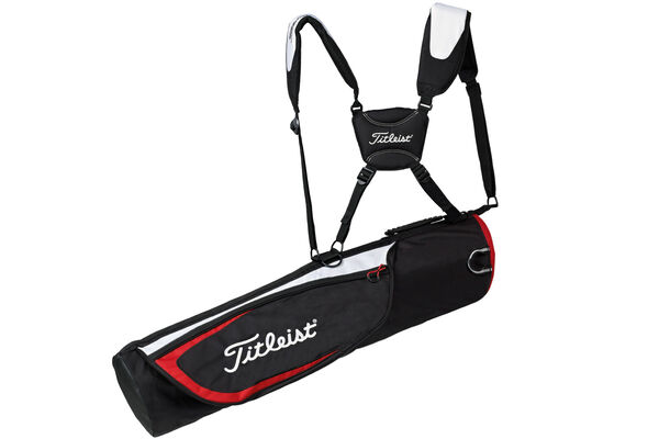 Titleist Double Strap Carry