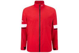 Callaway Golf Green Grass Waterproof Jacket