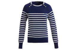 GOLFINO Ladies Pima Cotton Sweater
