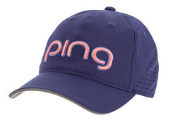 PING Ladies Tour Performance Cap