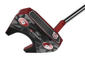 Odyssey O Works Red 7S SS 20 Putter