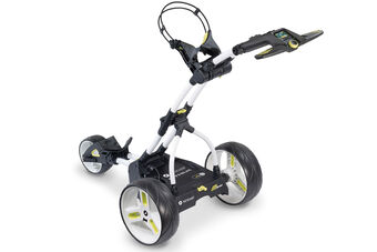 Motocaddy M3 Pro Lithium 18 Hole Electric Trolley
