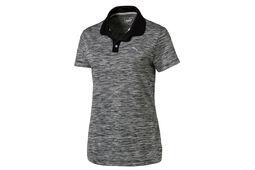 PUMA Golf Ladies Tuck Stitch Polo Shirt